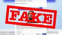 Facebook va eticheta mai vizibil postările Fake News