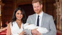 Prințul Harry și Meghan Markle au o fetiță: Se va numi Lilibet Diana