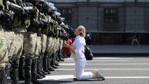 Tihonovskaia vrea să declare forțele de securitate entităţi teroriste