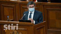 Grosu: Planificăm 4 ședințe de Parlament în august. Vom acționa rapid