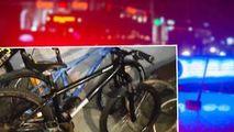 Un bărbat, reținut după ce a furat biciclete la Bălți: Ce a vrut să facă