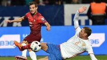EURO 2020: Belgia a învins Rusia, iar Elveția a remizat cu Țara Galilor