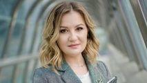 Tânăra din Moldova ce poartă dragostea de țară la mii de kilometri