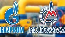 Moldovagaz: Contractul cu Gazprom, prelungit până pe 31 octombrie 2021