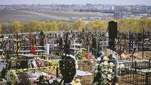 Cimitire deschise. Consilier: PSRM și Șor vor să-și justifice marșul