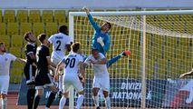 Cupa Moldovei: Sheriff Tiraspol se va duela cu Sf. Gheorghe în finală