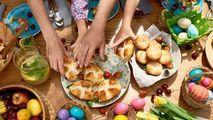 Cum sărbătorește diaspora Paștele, printre străini