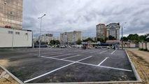Ce cred șoferii despre noua parcare de pe strada Ismail