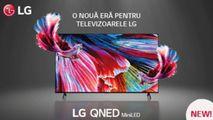 LG: QNED Mini LED anunță începutul unei noi ere a televizoarelor LCD Ⓟ