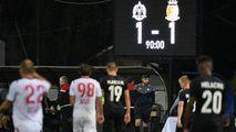 Divizia Națională: Meciul Petrocub-Milsami s-a încheiat la egalitate