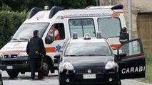 Motociclist moldovean, implicat într-un grav accident în Italia