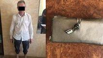 Pungășie în microbuz: Un bărbat a fost reținut și riscă închisoare