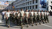 Pe 27 august, în Piața Marii Adunări Naționale, va fi paradă militară