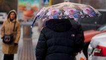 Meteo 8 mai 2021: Ploi și vreme rece pe întreg teritoriul R. Moldova