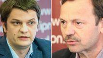 Spînu și Năstase: Vom avea o coaliție PAS-Platforma DA în Parlament