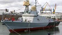 Șantierul naval din Crimeea lansează primele corvete pentru Marina rusă