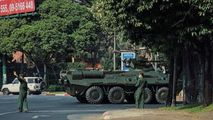 Țara în care armata a declarat stare de urgenţă pe o perioadă de un an