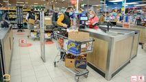 Kaufland continuă parteneriatul cu Banca de Alimente Ⓟ