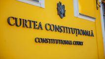 CC nu se poate pronunța privind legalitatea alegerilor prezidențiale