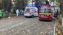 România: 3 bolnavi au murit după problemele instalației de oxigen