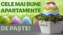 Kirsan: Cele mai bune oferte la apartamente de Paște Ⓟ