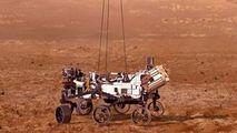 Science Thriller: Roverul marțian și cele șapte minute de teroare