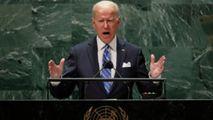 Biden: Bombele și gloanțele nu ne pot apăra de COVID-19