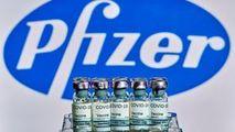 Studiu: A treia doză de vaccin Pfizer restabilește protecția la 95%
