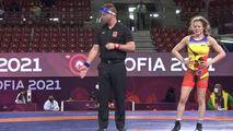 Luptătorii de stil liber au ratat calificarea la Jocurile Olimpice