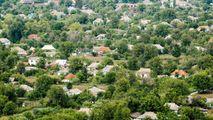 Un conațional plecat în SUA de 45 de ani, promovează satele din Moldova
