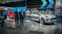 Mașini prietenoase cu mediul, prezentate la Salonul Auto de la Munchen