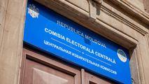 CEC a aprobat raportul cu privire la rezultatele alegerilor