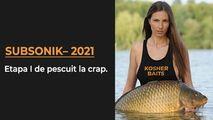 SonikSports Moldova organizează  etapa I de pescuit sportiv la crap