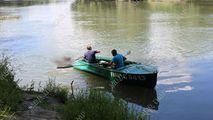 Bărbatul din Slobozia care a plecat la pescuit cu ginerele, găsit mort
