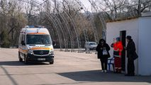 Veste bună: 1.289 de pacienți vindecați de COVID în Moldova, externați