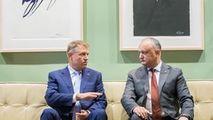 Igor Dodon mai pierde un proces legat de alegerile prezidențiale