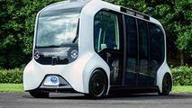 Șeful Toyota avertizează despre pericolul mașinilor autonome