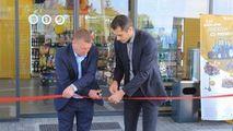 Tirex Petrol: O nouă stație PECO și-a deschis ușile la Nisporeni Ⓟ