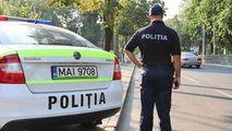 IGP: 3.500 de polițiști vor patrula în preajma cimitirelor de Blajini