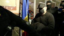 Șeful adjunct al ANP va sta încă 30 de zile în arest la domiciliu
