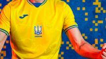 EURO 2020: Decizia Ucrainei, după ce UEFA i-a cerut să schimbe tricoul