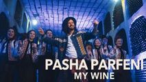 Pasha Parfeni și-a lansat videoclipul la piesa de la Eurovision 2020