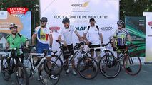 NGM Company a participat la maratonul dedicat Hospice Angelus Moldova Ⓟ