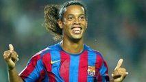 Ronaldinho susține că ar fi jucat fotbal până la 40 de ani cu o condiție