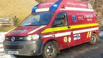 Un băiat din Suceava a ajuns la spital, după ce parașuta nu s-a deschis