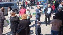 Partidul ȘOR: Întâlniri în peste 100 de sate, unde rar ajung oficiali Ⓟ
