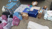 Mai mulți moldoveni au vrut să treacă vama cu bunuri nedeclarate