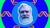 Un om de știință de la Harvard își vinde propriul cod genetic ca NFT