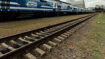 Principalul nod feroviar al țării se închide pe o perioadă nedeterminată