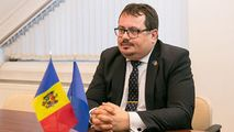 Peter Michalko: UE a acordat RM granturi de 1 miliard de euro